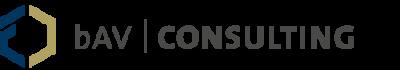 Facius-Junghans-bAV-Consulting_logo_line_